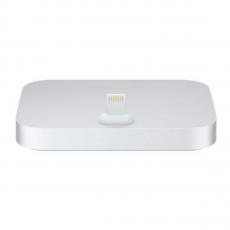 Док-станция Apple для iPhone, серебристый, фото 1