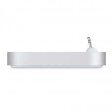 Док-станция Apple для iPhone, серебристый, фото 2