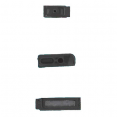 Защитная сеточка слухового динамика для iPhone 5, оригинал, фото 1