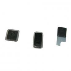 Защитная сеточка слухового динамика и микрофона для iPhone 6 Plus, оригинал, фото 1