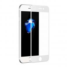 Защитное стекло 2,5D 9H для iPhone 7/8, белое, фото 1