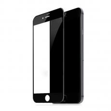 Защитное стекло 2,5D 9H для iPhone 7/8, черное, фото 1