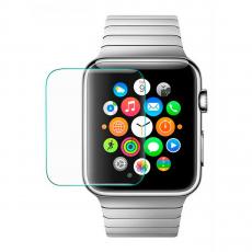 Защитное стекло 3D для Apple Watch 42 мм, прозрачное, фото 1