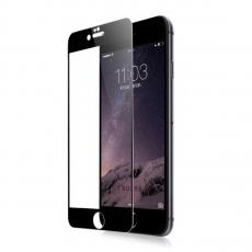 """Защитное стекло Mocoll """"Pearl"""" 3D для iPhone 7 и 8, черный, фото 1"""