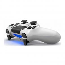 Игровой контроллер Sony DualShock 4 Wireless Controller для Sony PS 4, белый, фото 1