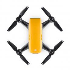 Квадрокоптер Spark Combo, желтый, фото 5