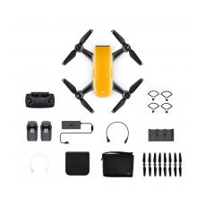 Квадрокоптер Spark Combo, желтый, фото 1