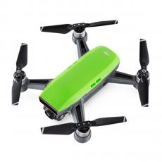 Квадрокоптер Spark + 2 доп. батареи, зеленый, фото 3