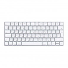 Клавиатура Apple Magic Keyboard 2 OEM, белая, фото 1