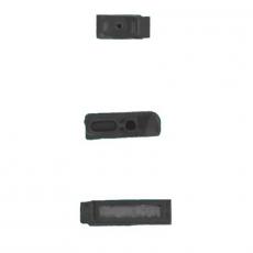 Комплект защитных сеточек для iPhone 5, оригинал, фото 1
