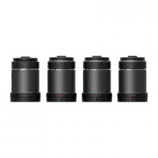 Комплект объективов Zenmuse X7 DL/DL-S Lens, фото 1