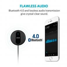 Комплект Anker SoundSync Drive - Bluetooth-ресивер + Mpow Ground Loop Noise Isolator - шумоизолятор, фото 5