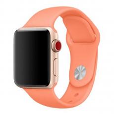 Ремешок Apple спортивный для Apple Watch 42 мм, фламинго, фото 1