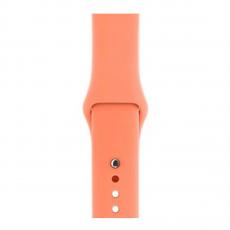 Ремешок Apple спортивный для Apple Watch 42 мм, фламинго, фото 3