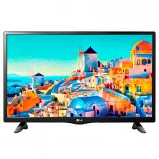 Телевизор LG 28LH451U LED, 28 дюймов (71 см), чёрный, фото 1