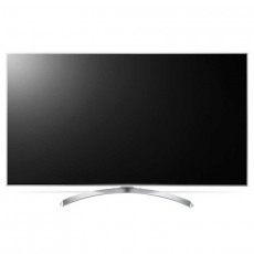 Телевизор LG 49SJ810V LED, 49 дюймов (124 см), серебристый, фото 2