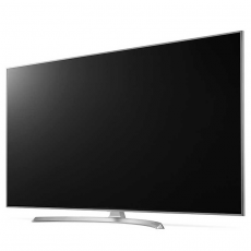 Телевизор LG 49SJ810V LED, 49 дюймов (124 см), серебристый, фото 3