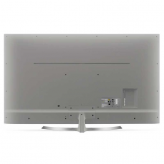 Телевизор LG 49SJ810V LED, 49 дюймов (124 см), серебристый, фото 5