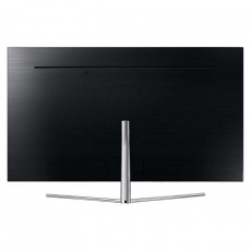 Телевизор Samsung QLED QE49Q7FAM, 49 дюймов (124 см), серебристый, фото 3