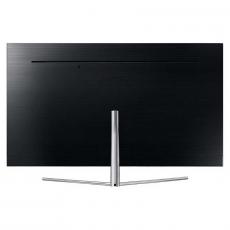 Телевизор Samsung QLED QE55Q7FAM, 55 дюймов (139 см), серебристый, фото 3