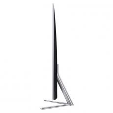 Телевизор Samsung QLED QE55Q7FAM, 55 дюймов (139 см), серебристый, фото 5