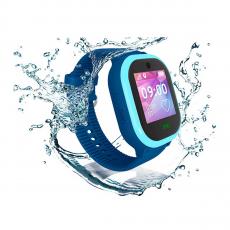 """Часы-телефон с GPS """"Кнопка жизни"""" Aimoto Ocean, синий, фото 2"""