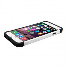 Чехол-накладка SGP Spigen Slim Armor для iPhone 6/6S, белый, фото 3