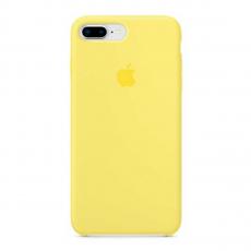 """Чехол Apple силиконовый для iPhone 7/8 Plus, """"холодный лимонад"""", фото 1"""