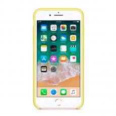 """Чехол Apple силиконовый для iPhone 7/8 Plus, """"холодный лимонад"""", фото 2"""