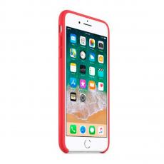 """Чехол Apple силиконовый для iPhone 7/8 Plus, """"спелая малина"""", фото 3"""
