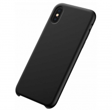 Чехол Baseus Original LSR для iPhone X, черный, фото 2