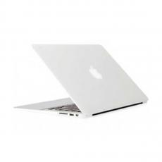 """Чехол Daav Doorkijk с накладкой на клавиатуру для MacBook Air 13"""", белый, фото 1"""