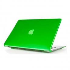 """Чехол Daav Doorkijk с накладкой на клавиатуру для MacBook Air 13"""", зеленый, фото 1"""
