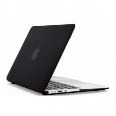 """Чехол Daav Doorkijk с накладкой на клавиатуру для MacBook Air 13"""", черный, фото 1"""
