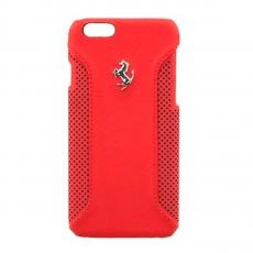 Чехол Ferrari F12 Hard для iPhone 6 и 6S, красный, фото 2