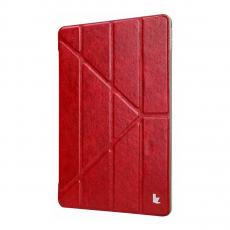 Чехол Jisoncase Ultra thin для iPad Pro 10.5, красный, фото 1