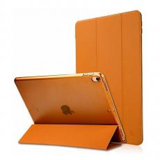 Чехол Jisoncase Ultra thin PU для iPad Pro 10.5, коричневый, фото 2