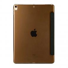 Чехол Jisoncase Ultra thin PU для iPad Pro 10.5, черный, фото 2
