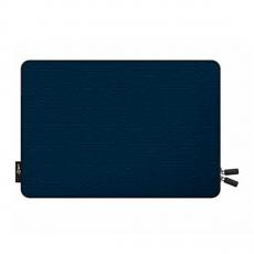 Чехол LAB.C Pattern Pouch для MacBook 13, темно-синий, фото 1
