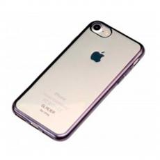 Чехол Uniq Glacier Frost для iPhone 7/8, темно-серый, фото 2