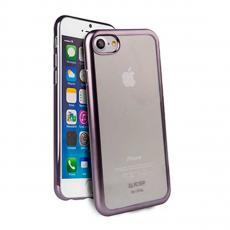 Чехол Uniq Glacier Frost для iPhone 7/8, темно-серый, фото 1