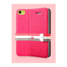 Чехол Yoobao Fashion Protecting case для iPhone 5C, розовый, фото 1