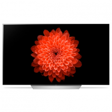 Телевизор LG OLED55C7V, 55 дюймов (139 см), черный, фото 1