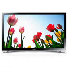 Телевизор Samsung UE22H5600 LED, 22 дюйма (55 см), серебристый, фото 1