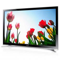Телевизор Samsung UE22H5600 LED, 22 дюйма (55 см), серебристый, фото 2