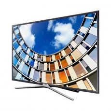 Телевизор Samsung LED UE43M5500, 43 дюйма (108 см), серебристый, фото 4