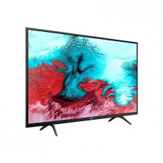 Телевизор Samsung LED UE43J5202AU, 43 дюйма (108 см), чёрный, фото 2