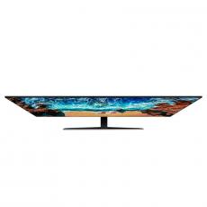 Телевизор Samsung LED UE55NU8000UXRU, 55 дюймов (138 см), чёрный, фото 4