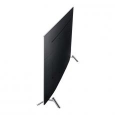 Телевизор Samsung LED UE55MU7000UXRU, 55 дюймов (138 см), серебристый, фото 4