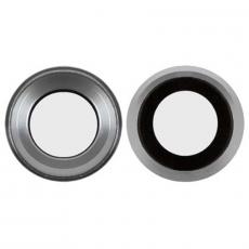 Защита основной камеры и рассеиватель вспышки для iPhone 6 Plus/6S Plus, белый, фото 1